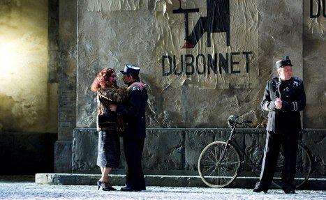 La Bohème | Opéra national de Paris | Paris Secret et Insolite | Scoop.it