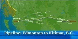 Northern Gateway pipeline lawsuits filed by First Nations, eco groups - Calgary Beacon   PR PROBS   Scoop.it