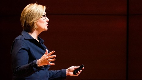 Brené Brown: Why Your Critics Aren't The Ones Who Count | Creative_Inspiration | Scoop.it