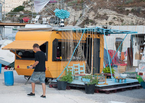 Yes We Camp, le camping de l'upcycling | Agriculture urbaine, architecture et urbanisme durable | Scoop.it