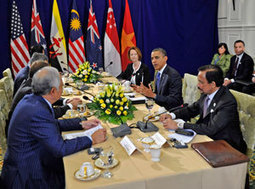 East Asia leaders agree to malaria alliance | Global health and human development in Victoria | Scoop.it