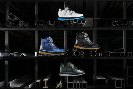 Fabi and the Made in Le Marche Luxury sneakers for women   Le Marche & Fashion   Scoop.it