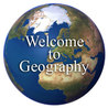 Geography and teaching