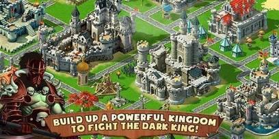 Kingdoms & Lords Mod Apk 1 5 2n Unlimited D