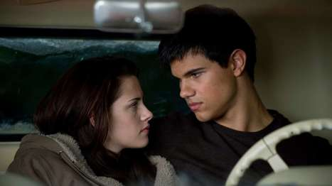Watch new moon online for free full movie