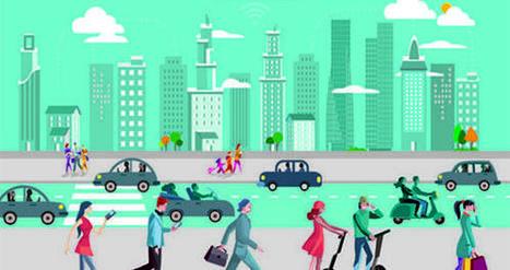 [Live in living City] La participation citoyenne, enjeu majeur de la transition urbaine | L'Atelier: Disruptive innovation | INNOVATION, AVENIR & TERRITOIRE(S) | Scoop.it
