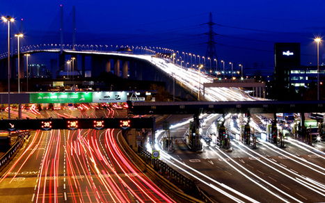 Drivers facing threat of new toll roads | The Indigenous Uprising of the British Isles | Scoop.it