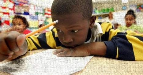 The New Preschool System is Crushing Kids and Making Them Hate Learning | Dyslexia and Early Literacy Success for All Students | Scoop.it