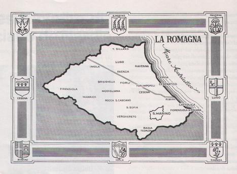 Biblioteca digitale romagnola | Généal'italie | Scoop.it