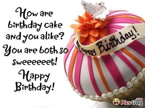 Happy Birthday Blessing In Happy Birthday Scoop