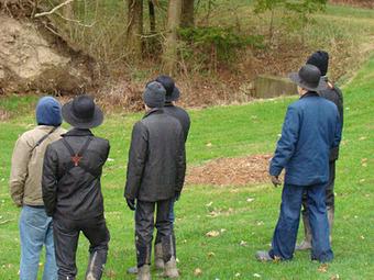 Weedpicker's Journal:: Birding with the Amish | Birds and Birding | Scoop.it