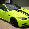 Vehicle Vinyl Wraps and Paint Replacement Films - Conect Enterprises