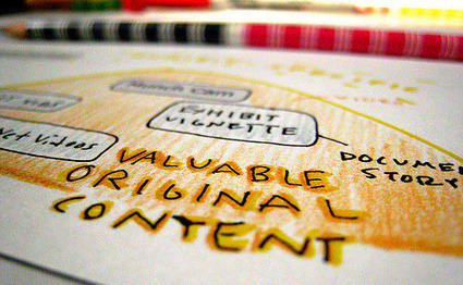 The Inconvenient Truth About SEO | Marketing Online 2.0 | Scoop.it