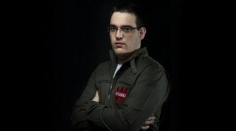 Interview de Marc «LocSta» Inizan, joueur pro de la Team Winamax | Canonbis poker | Scoop.it