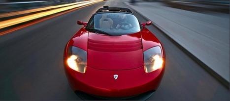 Tesla accelerates race toward open-source cars - ZDNet | Peer2Politics | Scoop.it