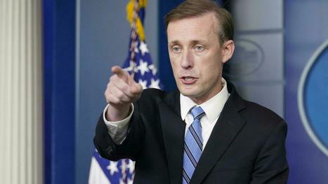 Washington veut fédérer la riposte internationale contre les rançongiciels ...