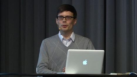 UR Samtiden - Skolbibliotek 2013 : Sociala medier och lärande | Best TED - and other good talks | Scoop.it