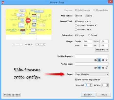 Xmind 7: mise à jour spectaculaire du logiciel de mindmapping | formation des enseignants | Scoop.it