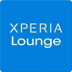 Xperia™ LOUNGE 2 9 6' in Android Apps   Scoop it