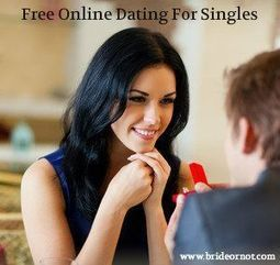 Free online dating singles