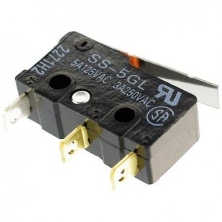 Capteur de Contact Micro - 5A / 250V | TPE 2014-2015 | Scoop.it
