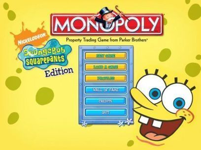 the spongebob squarepants movie free pc game do