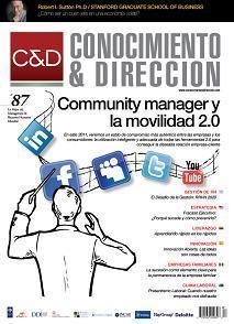 Cómo se usan los social media para buscar empleo (Infografía) | José Luis Del Campo Villares | sociología | Scoop.it