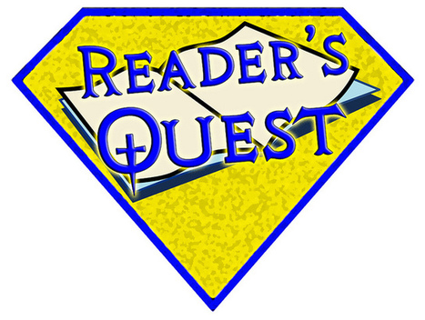 Are You Ready for the Reader's Quest? | Lifelong Learning through Libraries and Technology | Scoop.it