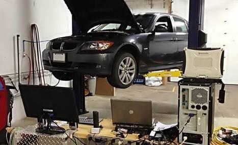 How to Reset a BMW Computer | BMW Post | Scoop