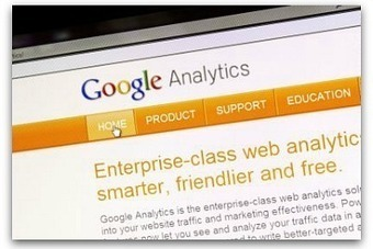 7 Google Analytics metrics you should monitor | Articles | Home | Business Growth through Online Sales and Marketing | Scoop.it