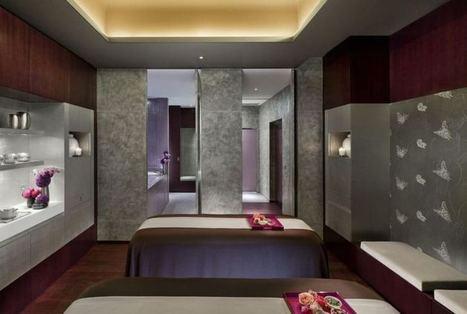 Mandarin Oriental Paris: L'European Hôtel Design Awards | Magasin Deco | HOTEL LE SENAT PARIS | Scoop.it