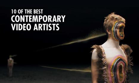 The Best Video Artists Working Today | Highsnobiety | Cinema Zeal | Scoop.it