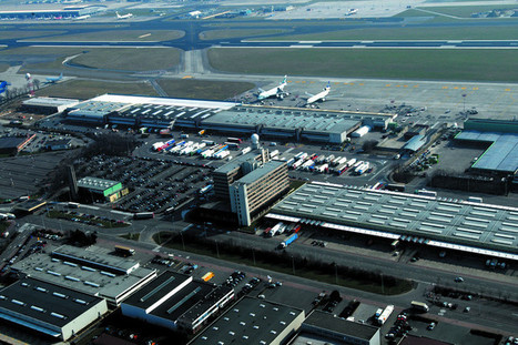 Brussels Airport sees official launch of Air Cargo Belgium | AIR CHARTER CARGO AND FREIGHT | Scoop.it