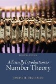 Friendly introduction to number theory 4th edition silverman solution….