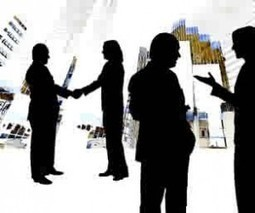 6 Tips for Authentic Networking   Professional Business Networking   Scoop.it