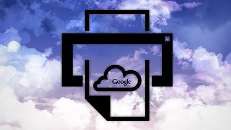 Google Cloud Print: It's Actually Awesome, and Here's How to Set It Up | IT og  undervisning generelt _ Morten Ulstrup | Scoop.it