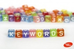 Do You Know Your Keywords? | Planning | Scoop.it