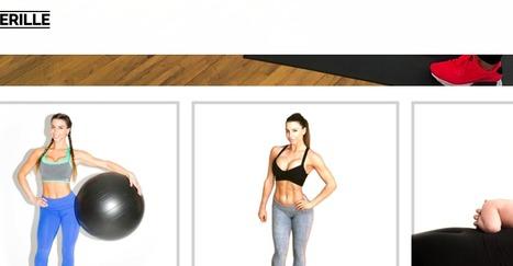 Brittany Perille The Ultimate Program PDF téléchargement gratuit Guide de perte de fitness | Prenez-le