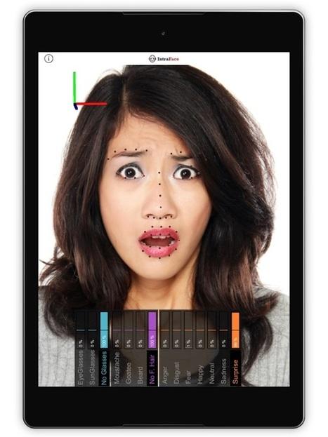 Facebook Acquires Facial-Image-Analysis Firm FacioMetrics | Ultimate Tech-News | Scoop.it