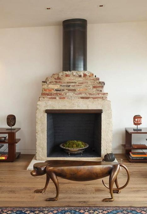 39 m lange moderne et ancien en d co 39 in architecture design et d coration. Black Bedroom Furniture Sets. Home Design Ideas