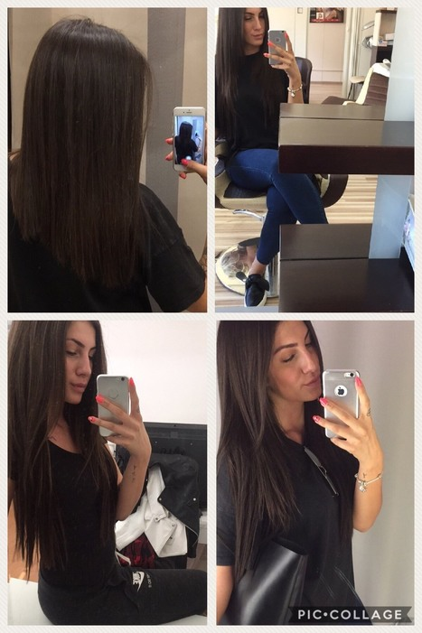 Clip-in vlasy Premeny  7f8d0dd0c4f