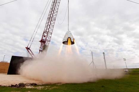 NASA Has a New Way to Fly | LibertyE Global Renaissance | Scoop.it