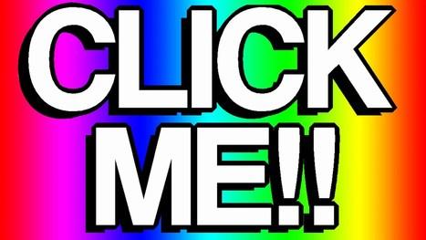 Les 13 types de clickbaits ne sont pas ceux que vous croyez. Le 3e va vous étonner !!! | EMI | Scoop.it