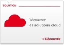 Le glossaire du cloud | Outils et  innovations pour mieux trouver, gérer et diffuser l'information | Scoop.it