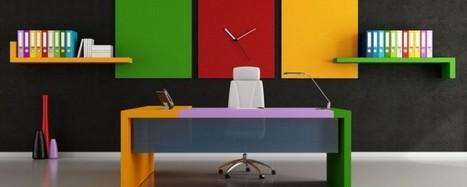 Lavori Come Web Designer da Casa? Ecco Come  Migliorare la tua Postazione di Lavoro | ToxNetLab's Blog | Scoop.it
