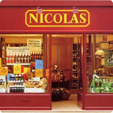 Nicolas : l'enseigne mise sur la proximité relationnelle   E-commerce, M-commerce : digital revolution   Scoop.it