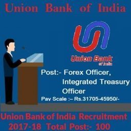 Forex officer work in bank