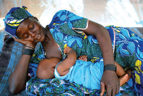 UNICEF report on nutrition shows progress in combating childhood stunting - UN News Centre   Food and Nutrition   Scoop.it