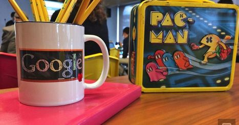 Google for Education gets a host of updates as the school year starts | SchoolLibrariesTeacherLibrarians | Scoop.it