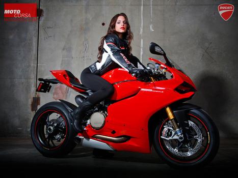 Ducati Panigale 1200cc >> Panigale Girl Ducati Italian Bikes S